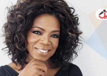 Journey Of Oprah Winfrey