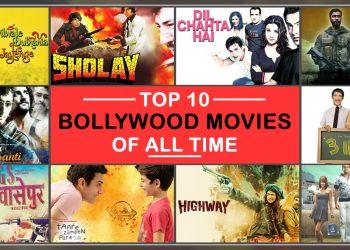 Top 10 Bollywood Movies