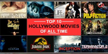 Top 10 Hollywood Movies