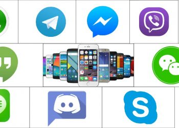 best chatting and messaging apps