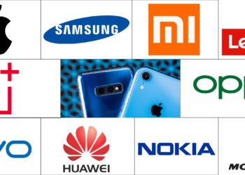 Best Mobile Brands to Purchase In 2020