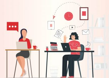 How you can improve your efficiency if you are working from home