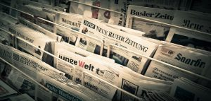 top 10 newspaper