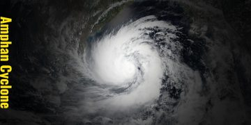 Affected States And Damages Due To Amphan Cyclone In India