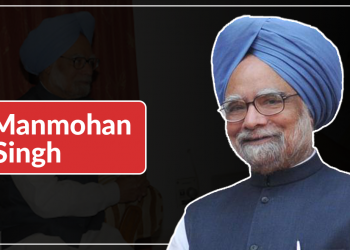journey of Manmohan Singh