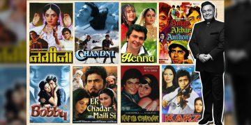 Full journey of rishi kapoor