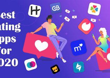 10 Best Dating Apps in 2020