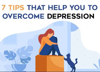 tips to overcome depression