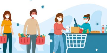 How Can Covid-19 Impact the Online Shopping Behaviour Permanently