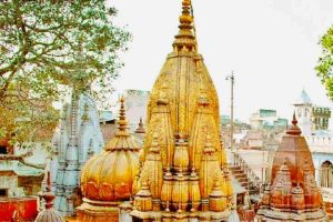 Temple of Kashi Vishwanath