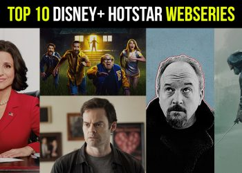 Disney+ Hotstar Webseries