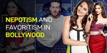 Nepotism And Favoritism In Bollywood