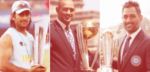 Success Story Of MS Dhoni