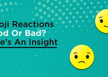 Emojis' Reaction