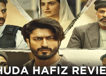 Khuda Khaafiz Movie Review