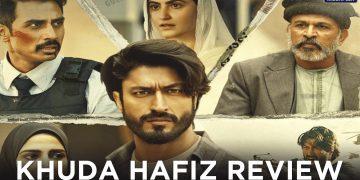Khuda Khaafiz Movie Review