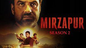 Mirzapur S2