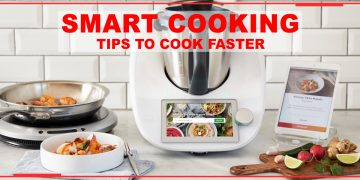 Smart Cooking Tips to Cook Faster
