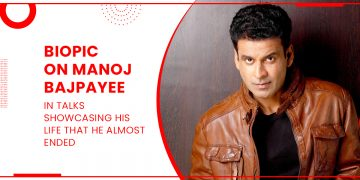 Biopic On Manoj Bajpayee In Talks Showcasing His Life That He Almost Ended