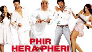 Phir Hera Pheri