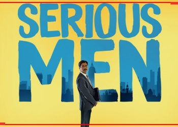 Serious Men Review