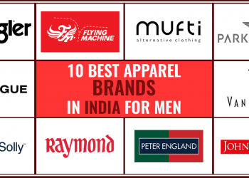 10 Best Apparel Brands In India For Men
