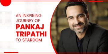 An Inspiring Journey Of Pankaj Tripathi To Stardom