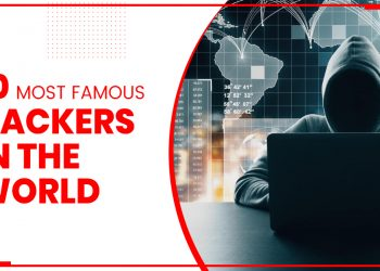 10 Most Famous Hackers In The World
