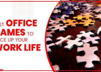 Best Office Games To Spice Up Your Work Life