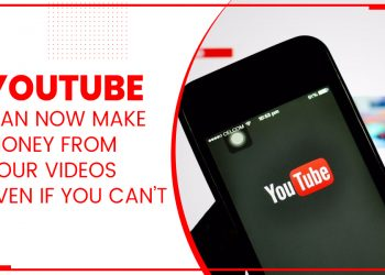 YouTube Can Now Make Money From Your Videos Even If You Can't