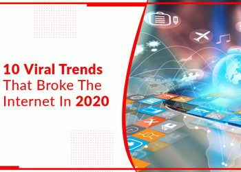 10 Viral Trends That Broke The Internet In 2020 image