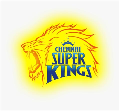 Chennai Super Kings Team (CSK)