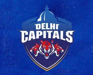 Delhi Capitals Team (DC)