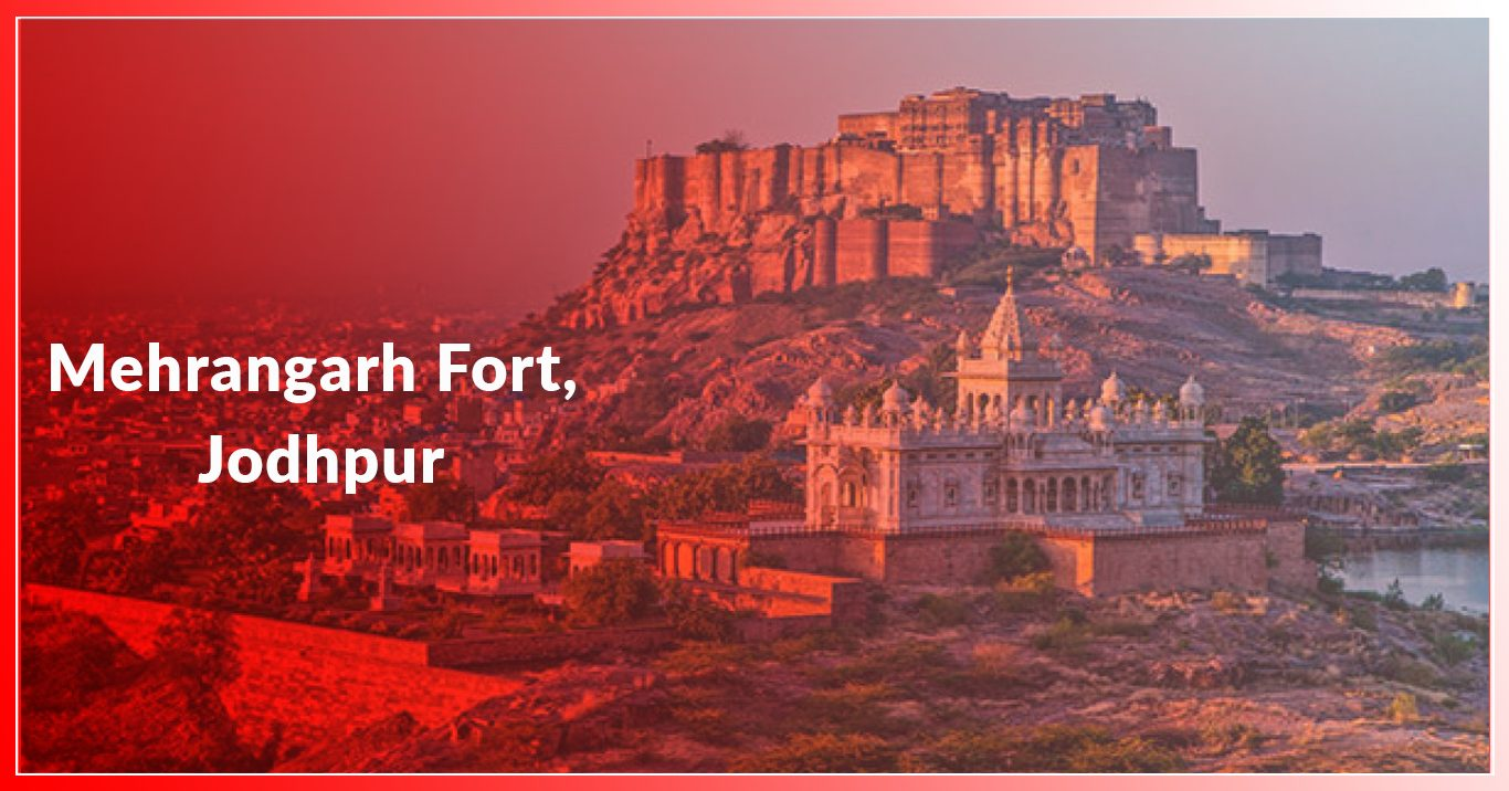 Some Exhilarating Places To Visit In Rajasthan 1