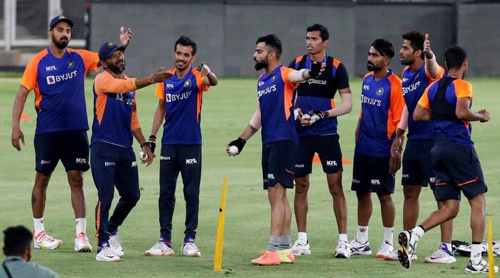 indian team squad