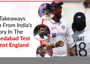 Indian Team Victory