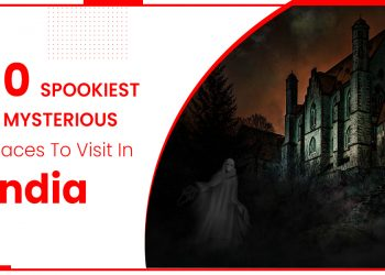 10 Spookiest And Mysterious Places To Visit In India-FI