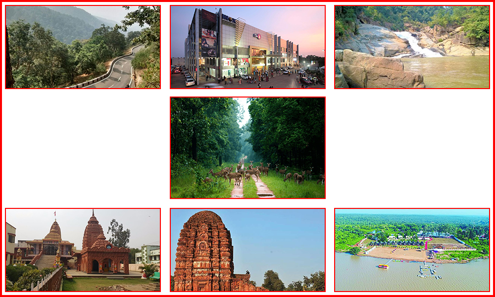 The Most Alluring Places To Visit In Chattisgarh