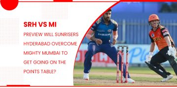 SRH vs MI Preview: Will Sunrisers overcome mighty Mumbai to get going on the points table?