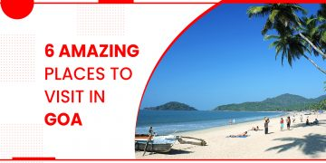 6 Amazing Places To Visit In GOA-FI