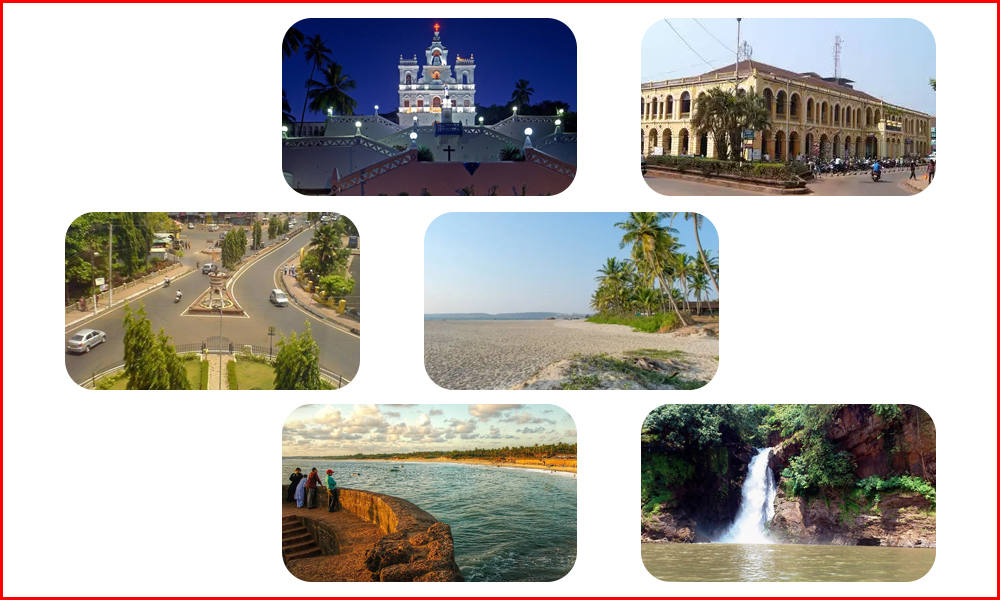 6 Amazing Places To Visit In GOA