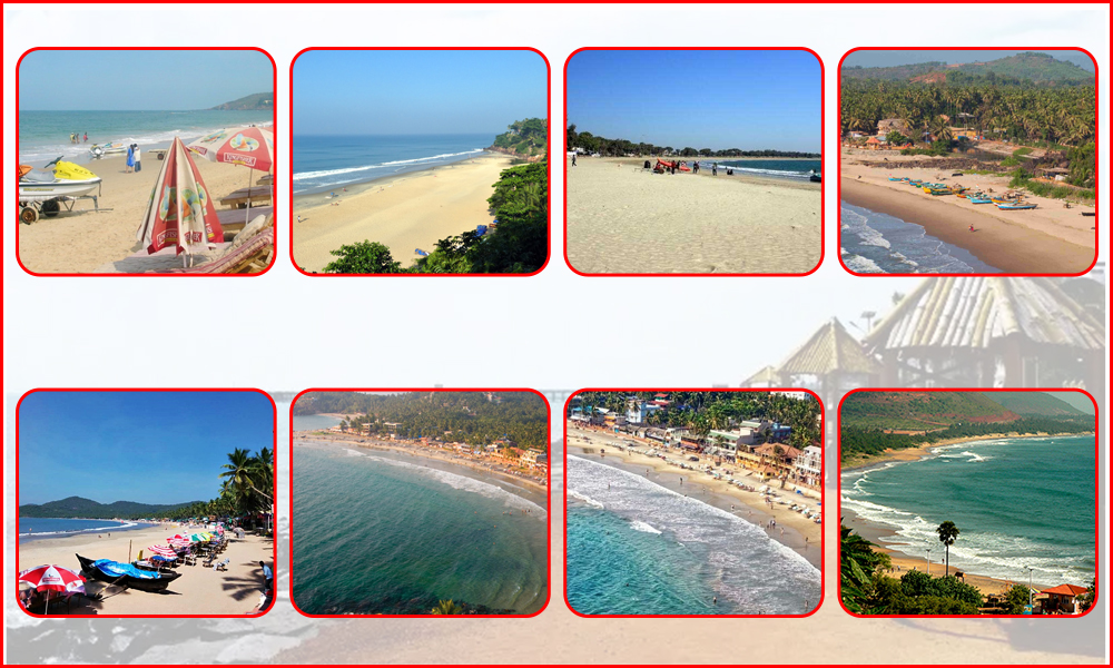 Best Beaches To Visit In India