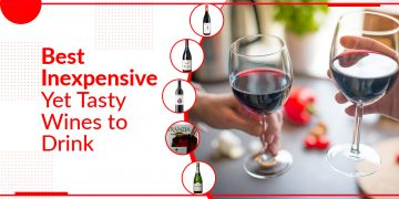 Best Inexpensive Yet Tasty Wines to Drink-FI