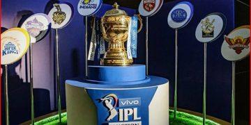 IPL 2021 will resume in the UAE-FI