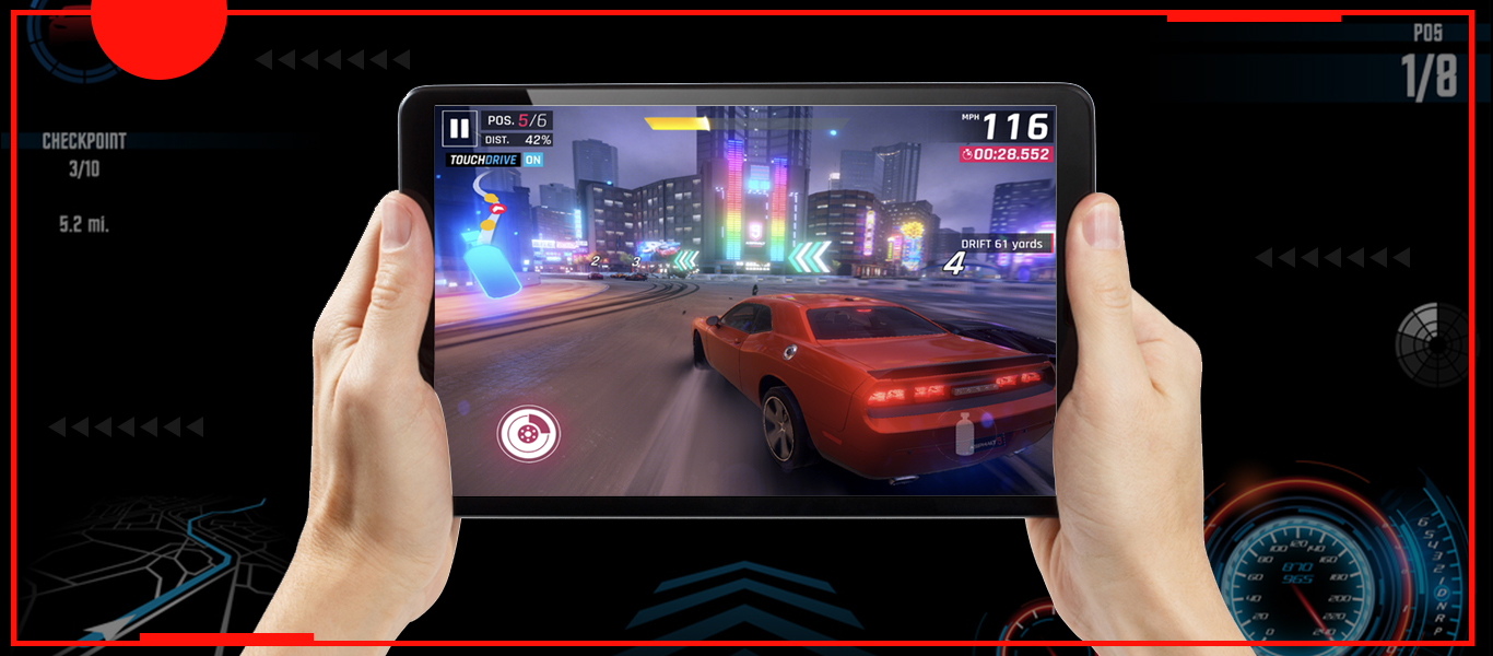 The 7 Best Free iPad Games